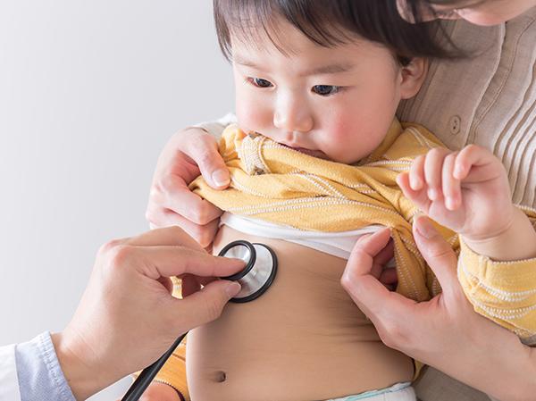 小児科診療